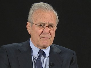 VIDEO: 9/11 Reflections: Donald Rumsfeld