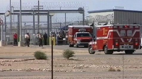 80 Inmates Moved After Arizona Prison Riot