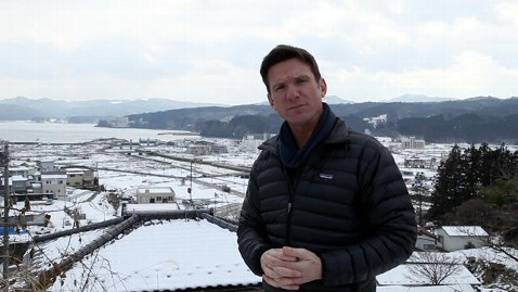 abc bill weir japan jef 120308 wblog Nightline Daily Line, March 8: News, Notes and Insights