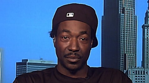 Charles Ramsey on Rescuing Amanda Berry: 'You Do What You Have to Do