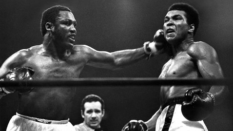 abc frazier cc 111108 wblog Joe Frazier and Muhammad Ali: They Needed Each Other