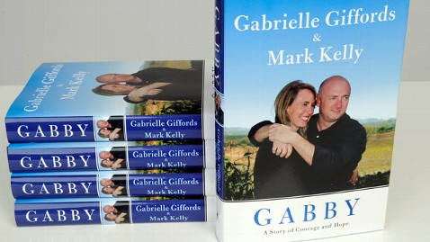 abc gabrielle giffords mark kelly tk 111103 wblog For the First Time Congresswoman Gabrielle Giffords and Space Shuttle Commander Mark Kelly Share Their Story with Diane Sawyer