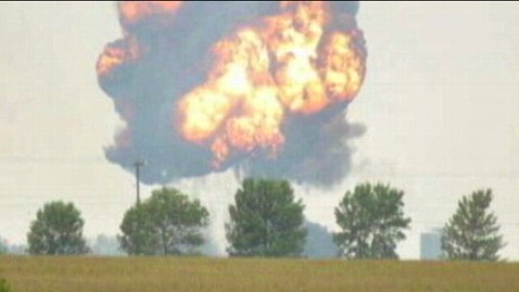 abc gma pilot3 0707 jt 120902 wblog Air Show Disaster in Iowa Caught on Tape