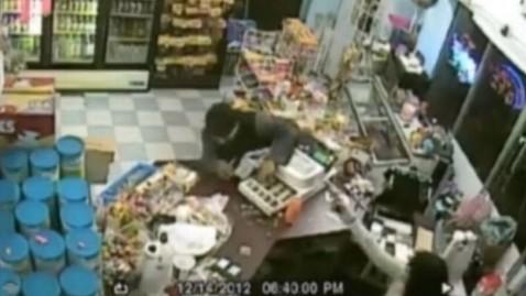 abc grandma gun robbery nt 130110 wblog Grandma With Gun Halts Store Robbery