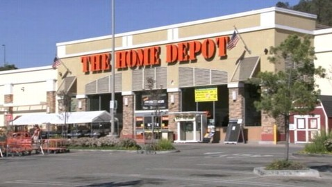 Man Tries to Cut Off His Arms at California Home Depot