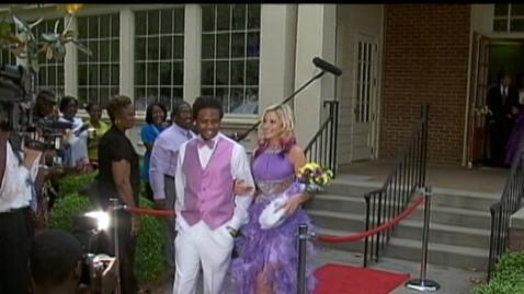 abc integrated prom jt 130428 wblog Bridging the Divide: Wilcox County High School Students Hold First Integrated Prom