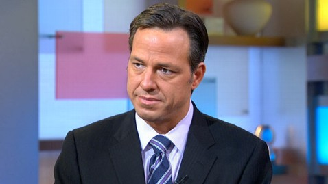 abc jake tapper dm 121112 wblog Jake Tapper Book Uncovers Military Heroism at Afghan Outpost