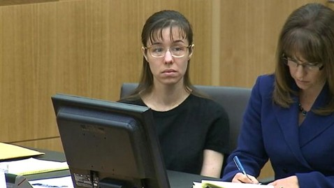 abc jodi arias nt 130516 wblog Jodi Arias Appeal to Remove Death
