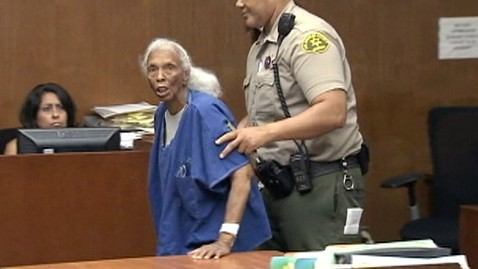 abc kabc doris ann gamble ll 120905 wblog Woman, 82, Held in Doctor Office Burglaries