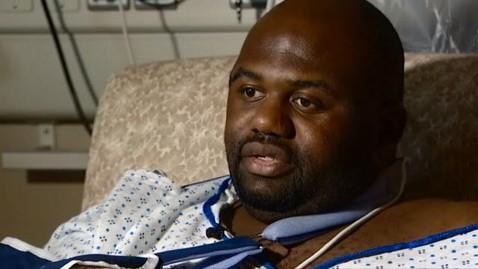 abc kelvin crowe jp 120913 wblog Texas Man Hit by Car When 911 Calls Go Unanswered