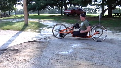 abc marine marathon nt 121008 wblog Marine Who Lost Legs at War Finds Success at Marathons