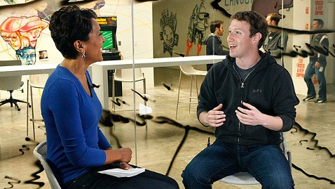 abc mark zuckerberg dm 120430 wblog Facebooks Mark Zuckerberg and Sheryl Sandberg Reveal a New Tool on Facebook that Could Save Lives in Exclusive Interviews with ABCs Robin Roberts and Diane Sawyer