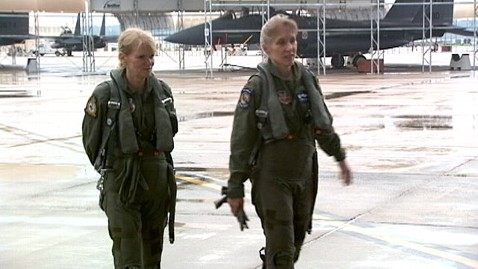 abc martha colonel tk 121010 wblog Female Fighter Pilot Breaks Gender Barriers