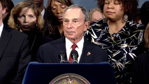 abc mayor michael bloomberg jef 121217 wblog Mayor Michael Bloomberg Calls on Congress, President to End Gun Violence
