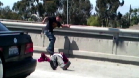 abc road rage update lpl 120620 wblog Road Rage Ends in a Brutal Beating