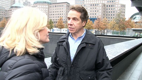 abc sawyer cuomo ll 121030 wblog New York Governor Andrew Cuomo Worries About More Storms Like Sandy