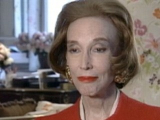 VIDEO: Cosmopolitan Editor Helen Gurley Brown Dead at 90