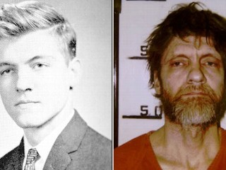 VIDEO: Ted Kaczynski, 70, lists his occupation as prisoner.