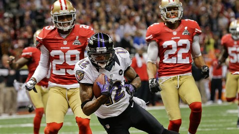 ap 3 td kb 130203 wblog Super Bowl XLVII Live: Score, Commercials and More