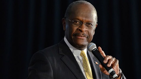 ap Herman Cain jt 111203 wblog Farmer Eaten Alive by Chickens in Latest Herman Cain Ad
