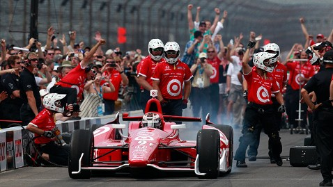 ap IndyCar Indy 500 jt 120527 wblog Scorching Temps, Rain, Wildfires Plague Memorial Day Weekend