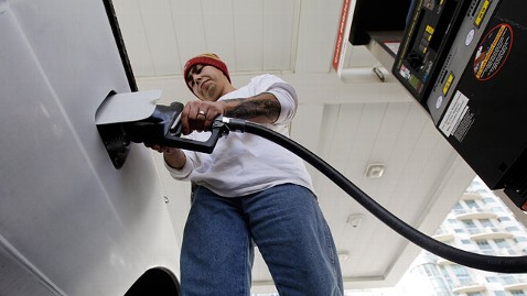 ap Oil Prices jt 120223 wblog Gas Prices Take Less of a Toll; Lets See What $4.00 Does