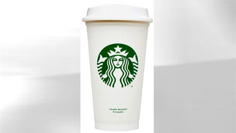 ap Starbucks Reusable Cup thg 130103 wblog Starbucks Debuts $1 Reusable Cups; Adele Scores Best Selling Album of the Year