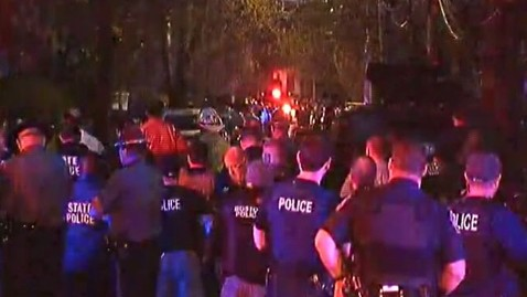 LIVE UPDATES: Boston Bombing Suspect in Custody, Say Police