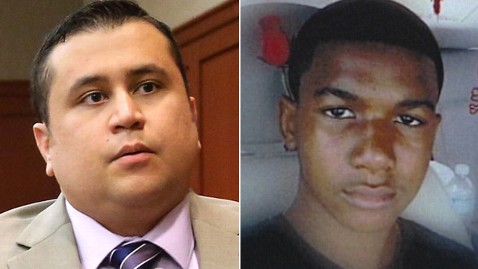 ap abc george zimmerman trayvon martin 2 dm 130610 wblog Did Potential Zimmerman Juror Lie to Court?