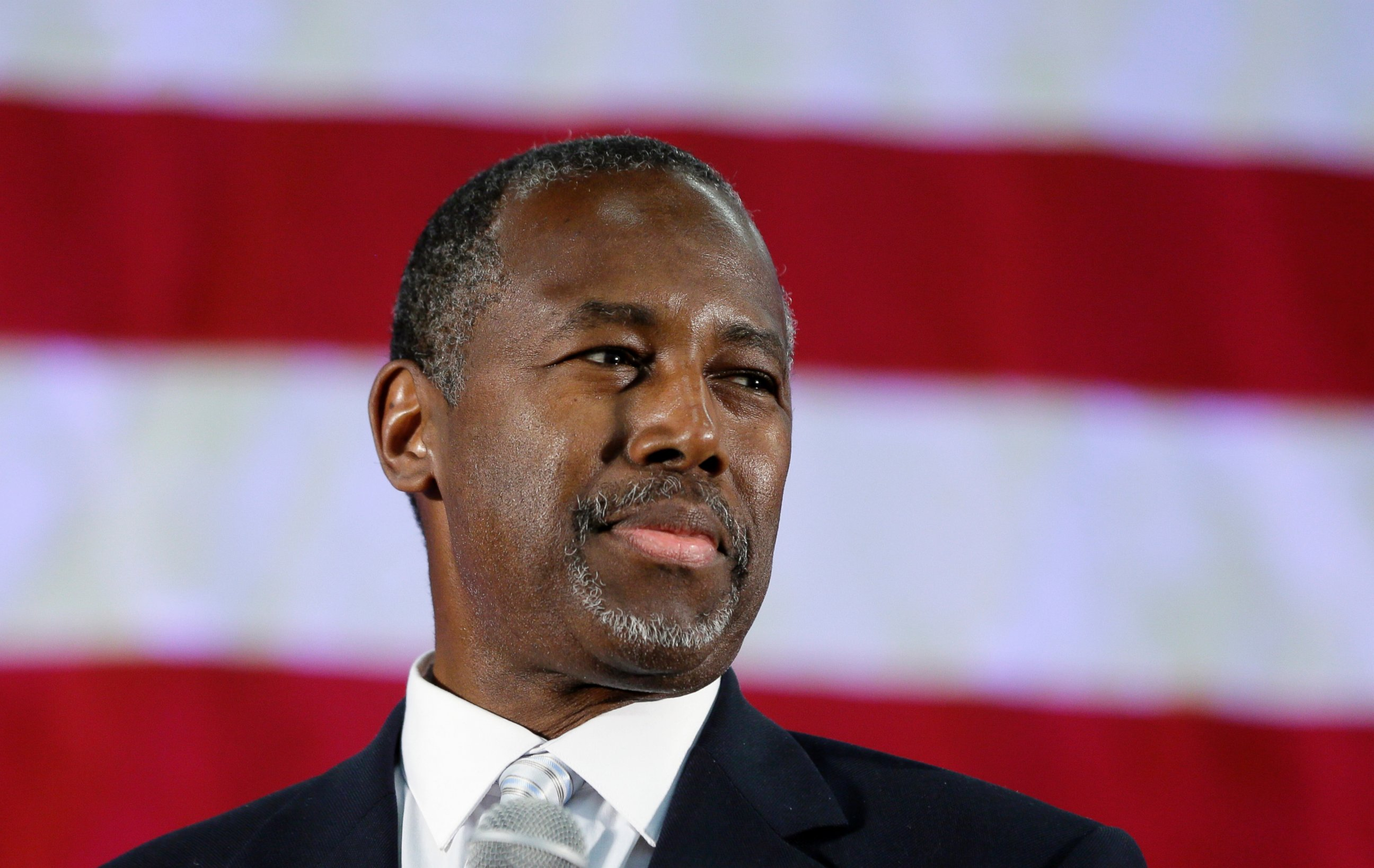 Ben carson photos and images abc news for The carson