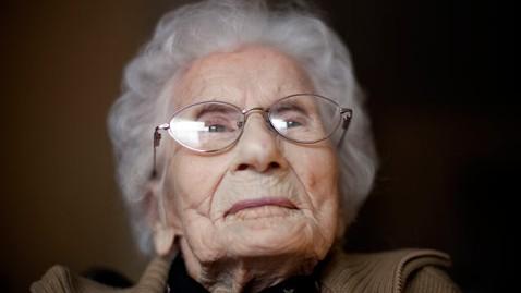 ap besse cooper mi 121205 wblog Besse Cooper, Worlds Oldest Person, Dies at 116