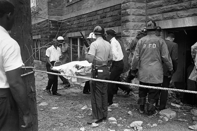 ap birmingham bombings 1 nt 130425 blog House Honors Birmingham Church Bombing Victims