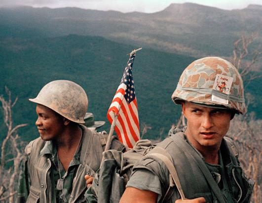 VIDEO: The True History Of How Vietnam Was Lost