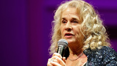 ap carole king honored wblog Instant Index: Octogenarians Race to Summit Everest