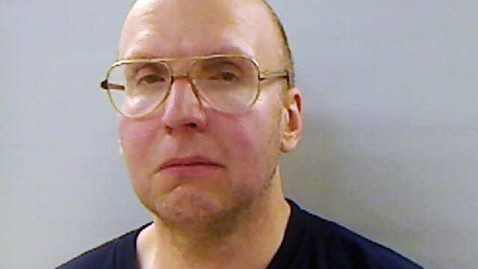 ap christopher knight ll 130410 wblog Legendary Hermit Burglar Arrested in Maine Woods