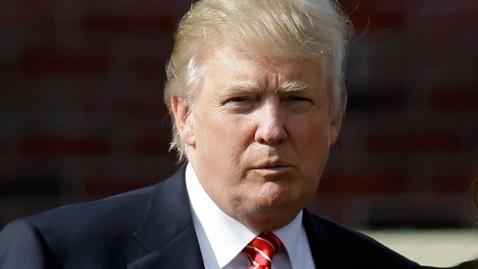 ap donald trump jef 121113 wblog Donald Trump Gets 2013 CPAC Speaking Slot