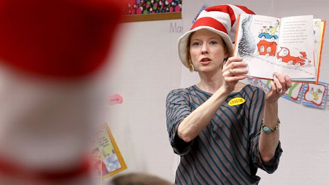 ap dr seuss read across america jt 130302 wblog Dr. Seuss: Read Across America Celebrates The Cat in the Hat Authors Birthday