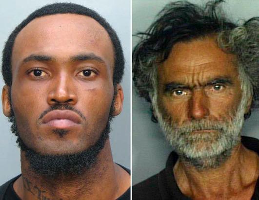 Florida Cannibal Identified [VIDEO] | NewsOne