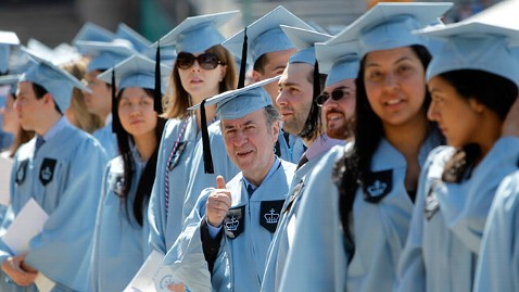 ap gac filipaj2 jp 120514 wblog Columbia University Janitor Graduates With Honors