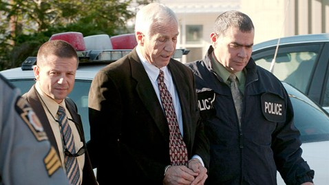 Penn State Scandal: Victim's Mother Says Sandusky Interview 'Made ...