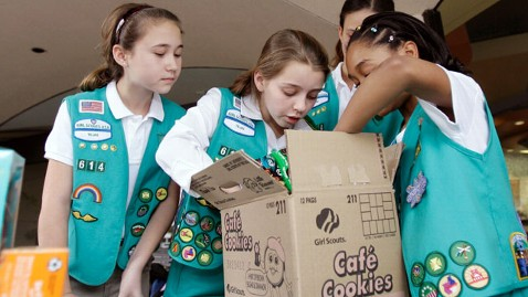 ap girl scout cookies nt 120315 wblog Girl Scouts Power Up to Launch Video Game Designer Patch