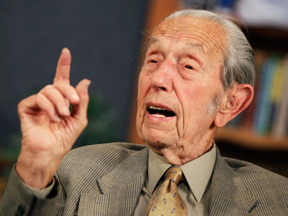 ap harold camping dm 120309 main Harold Camping Admits Rapture Prediction A Mistake