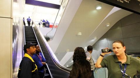 ap houston1 airport shooting ml 130502 wblog Armed Man Fatally Shot at Houston Airport