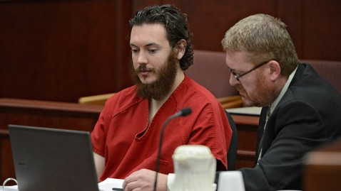 ap james holmes ml 130604 wblog James Holmes Admits Aurora Theater Shootings; Was Having Psychotic Episode