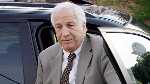 Sandusky Defense Argues Letters Consistent With Personality ...