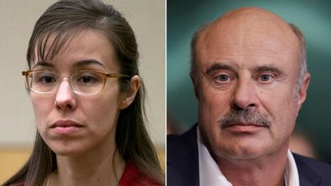 Dr  Phil Denies Paying Jodi Arias' Family - ABC News