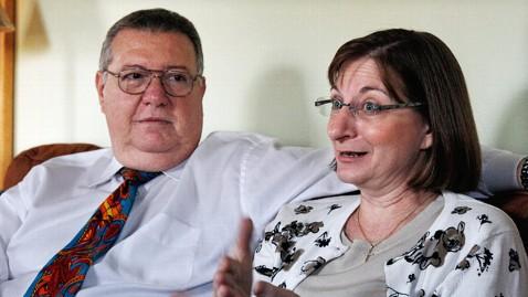 ap joseph jane clementi ll 120531 wblog Tyler Clementis Family Slams Ravi, Judge in Rutgers Suicide Case