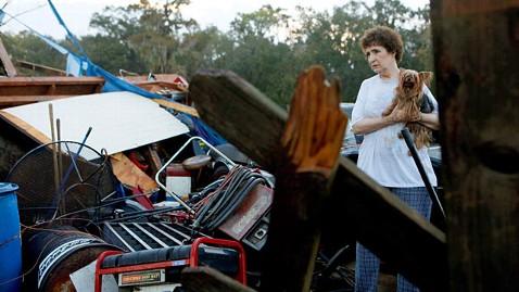 ap louisiana tornado ll 111116 wblog Tornadoes Suspected as Rain, High Winds Sweep Through Southeast