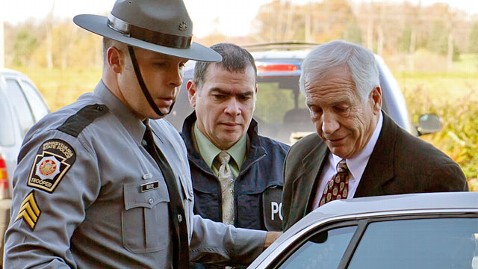 ap penn state coach gerald jerry sandusky 1 ll 111107 wblog Nice Guy Molesters Believe Theyre Child Lovers