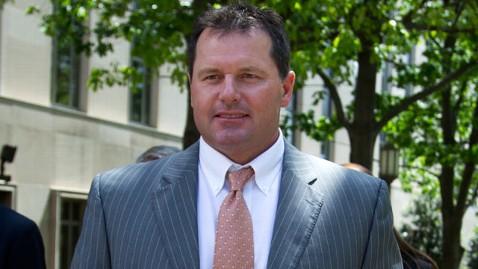 ap roger clemens jef 120424 wblog Roger Clemens Defense Calls  Evidence Hodge Podge of Garbage